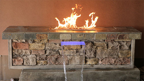 Contemporary_Bench,_fire